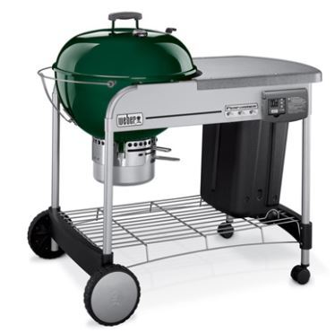 Weber Charcoal Grill Parts